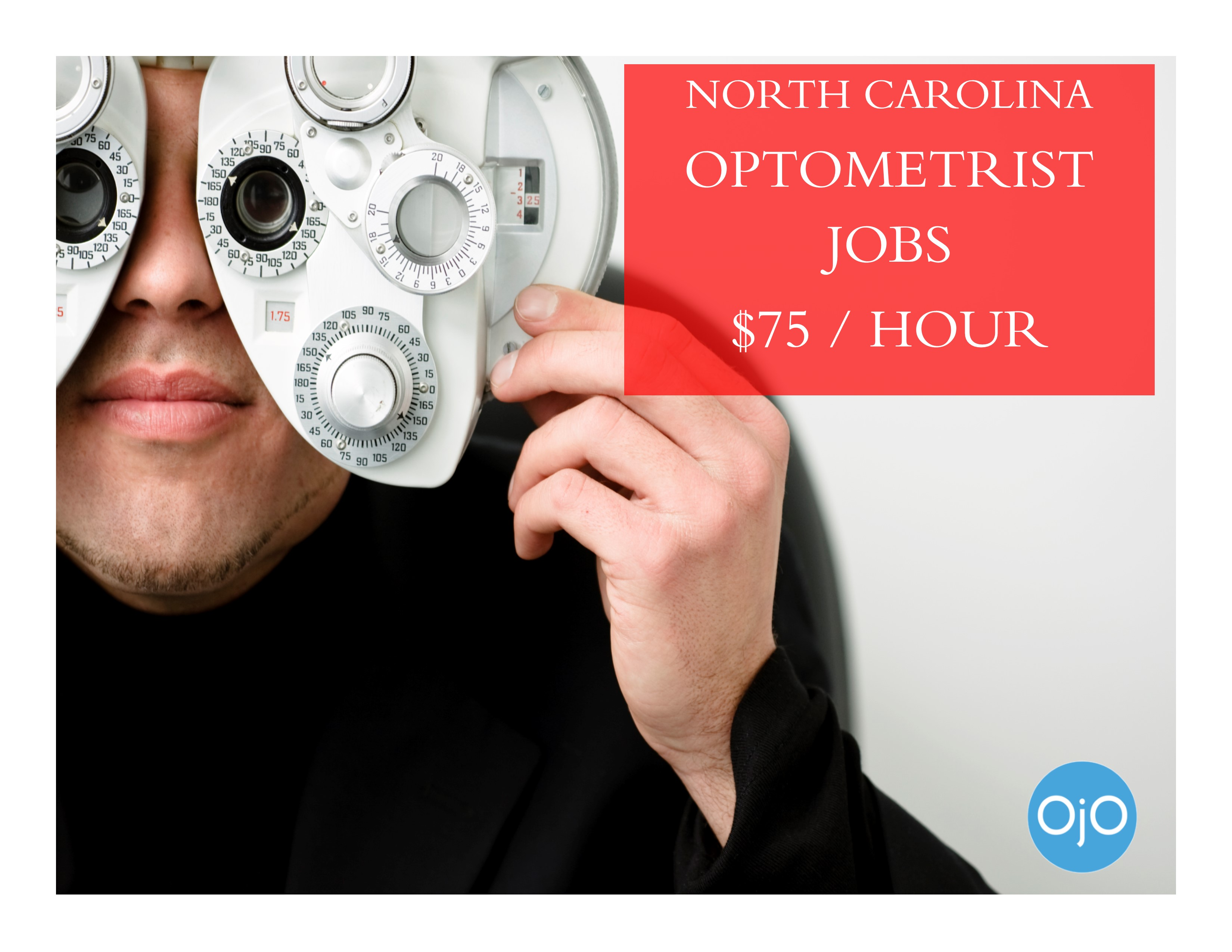 JOBS FOR OPTOMETRISTS IN NORTH CAROLINA OjO Ophthalmology jobs Online