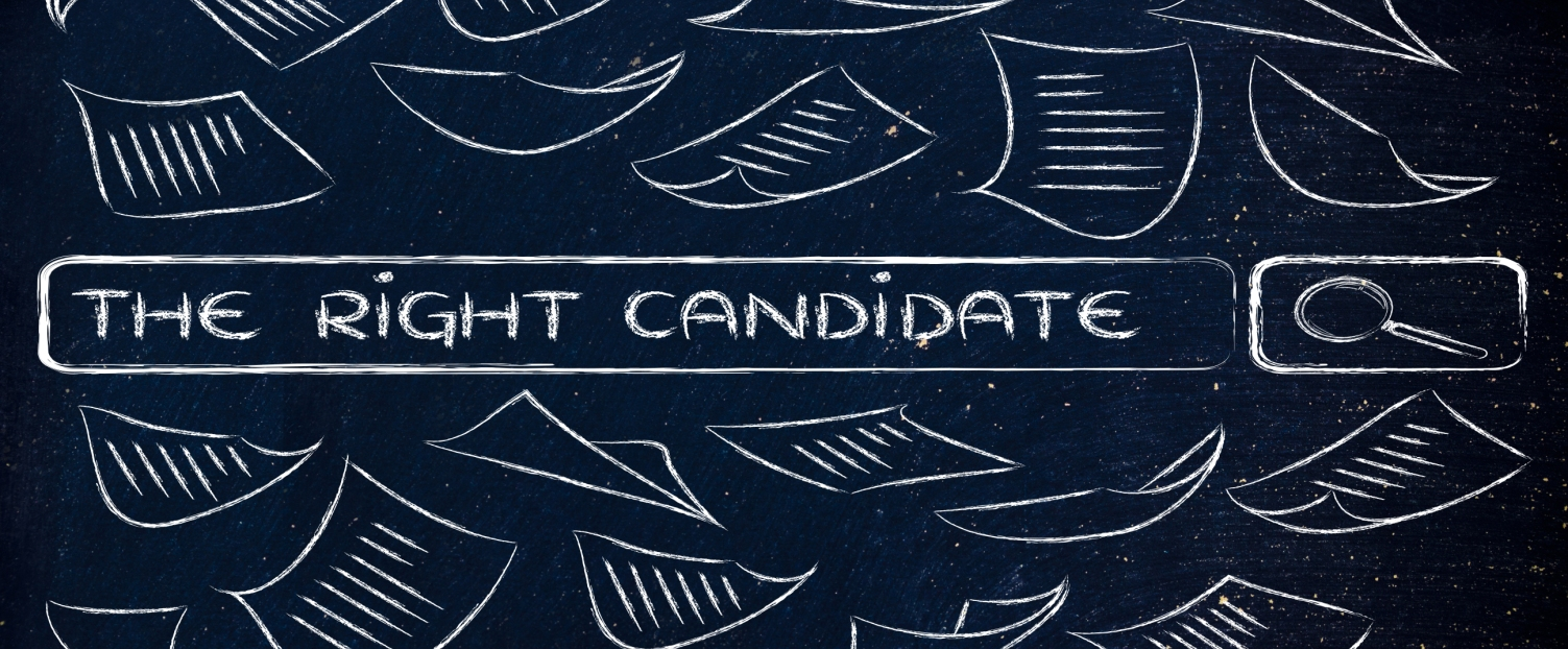 the right candidate 2